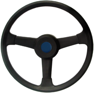 2200181 Plastic Wheel ∅ 320