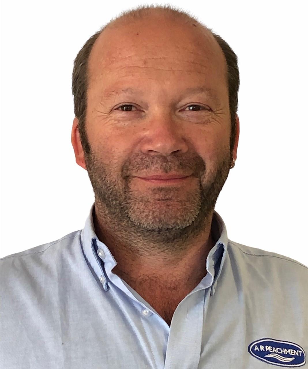Andrew Peachment