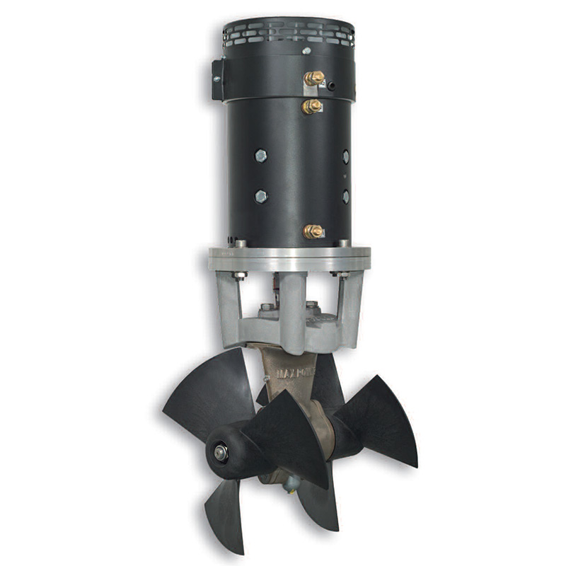 CT 300 Electric Tunnel Thruster