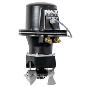 CT 35 IP Ignition Protected Thruster