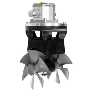CT HYD 125 Hydraulic Tunnel Thruster