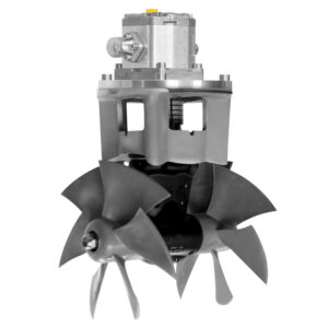 CT HYD 225 Hydraulic Tunnel Thruster