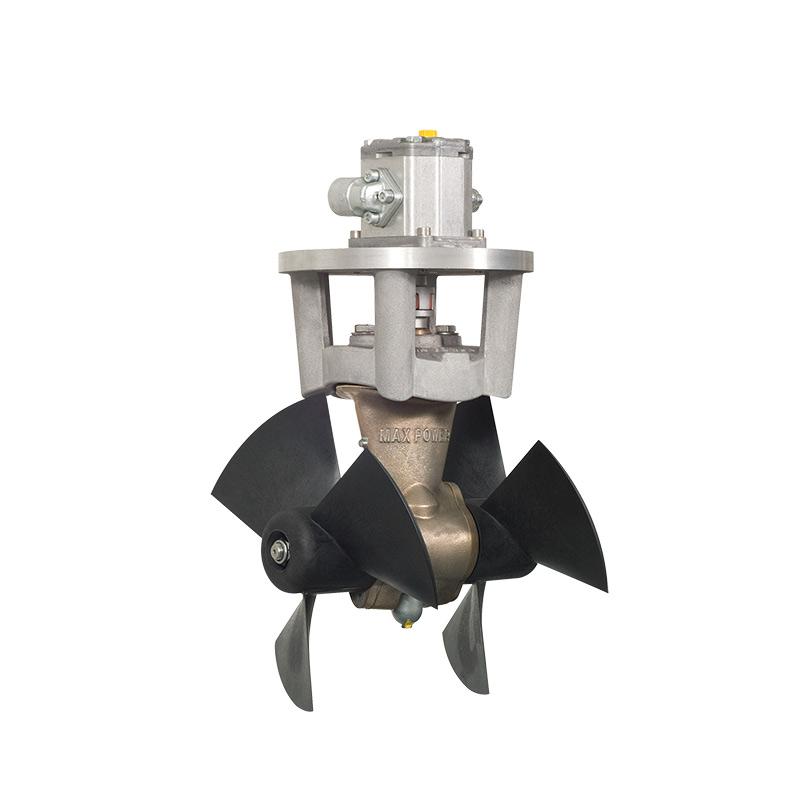 CT HYD 300 Hydraulic Tunnel Thruster
