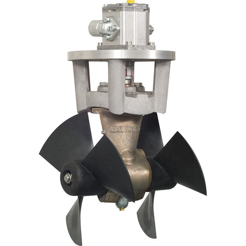 CT HYD 325 Hydraulic Tunnel Thruster