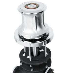 Capstan T2500