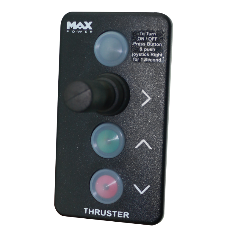 Joystick for Thruster R300 - R450