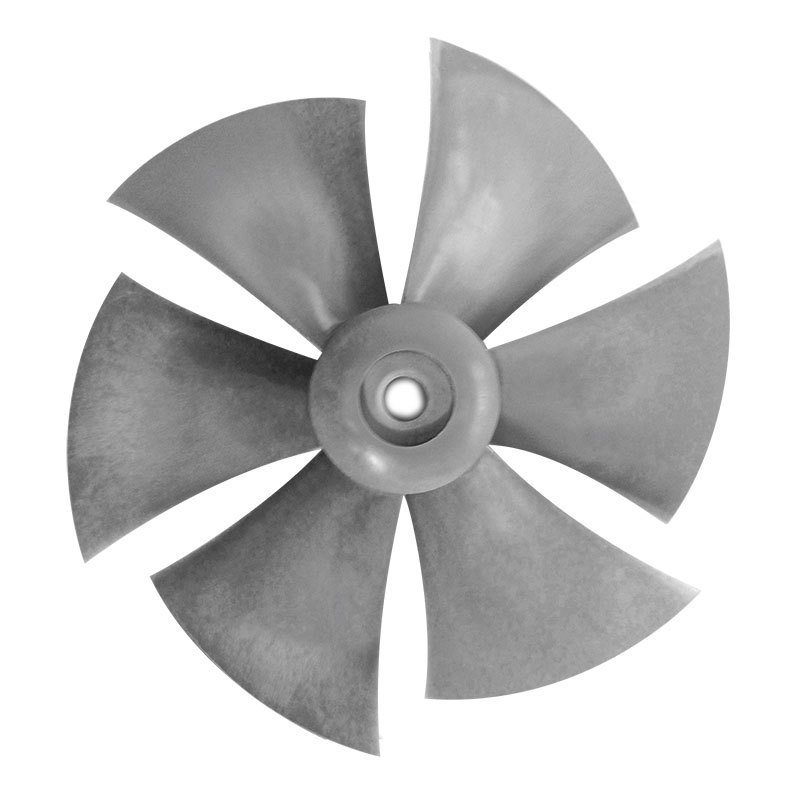 Max Power Propeller 5