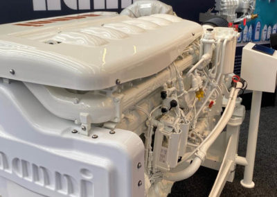 Engines to 1200HP