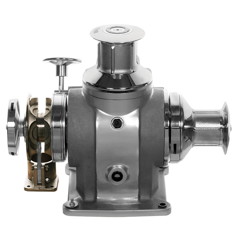 Titan Horizontal Windlass 2