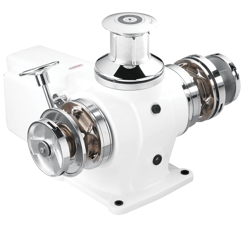 Titan Horizontal Windlass