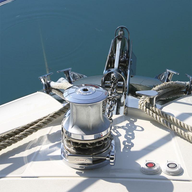 X4 Windlass 2